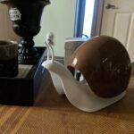 Snail Hand Soap Dispenser photo review