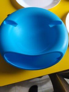 Donut Storage Bowl photo review